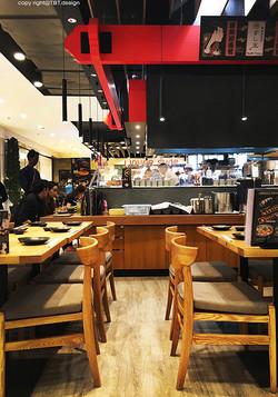 TBT design sushi tama korat japanese restaurant thailand 6_re