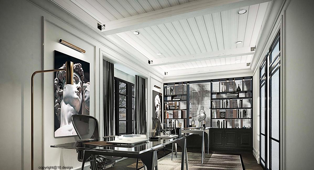 10 design interior design luxury house t&s residence 03