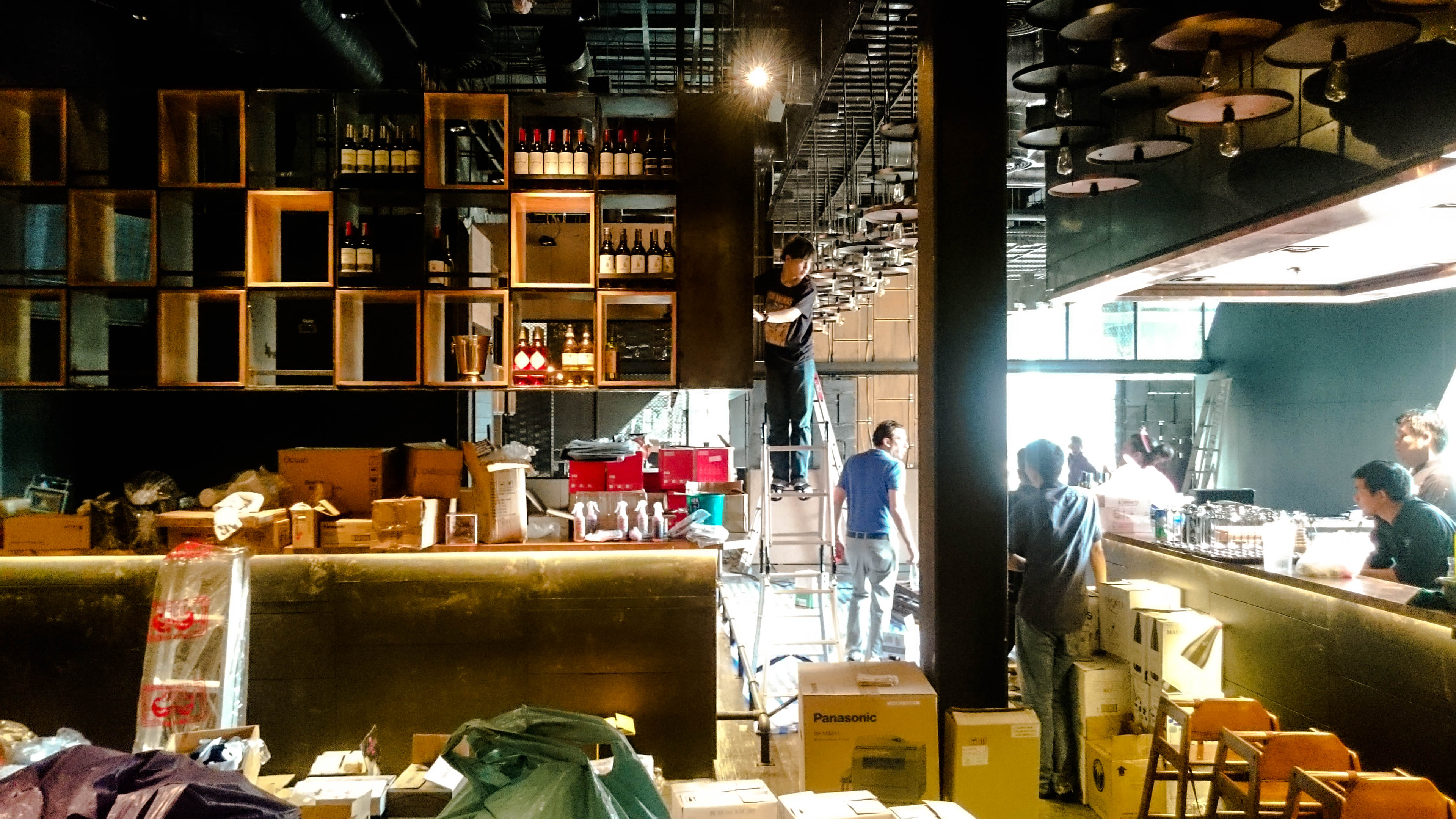 10Design wineconnection wine bar interior design hospitality 03