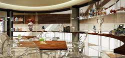 10Design dream loft bar interior design 02
