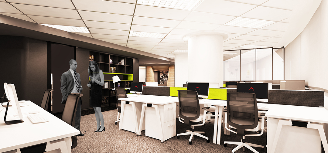 10Design avera office corporate interior design 03