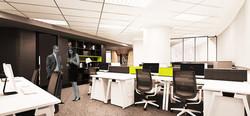 10Design avera office corporate interior design 03