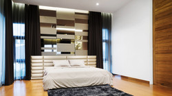 lerd residence interior design residential project house leisure design modern architecture 15