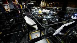 TBT design interior restaurant dream loft 10