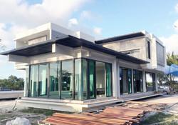 10design uthai residence house design modern architecture pattani thailand swimming pool 22