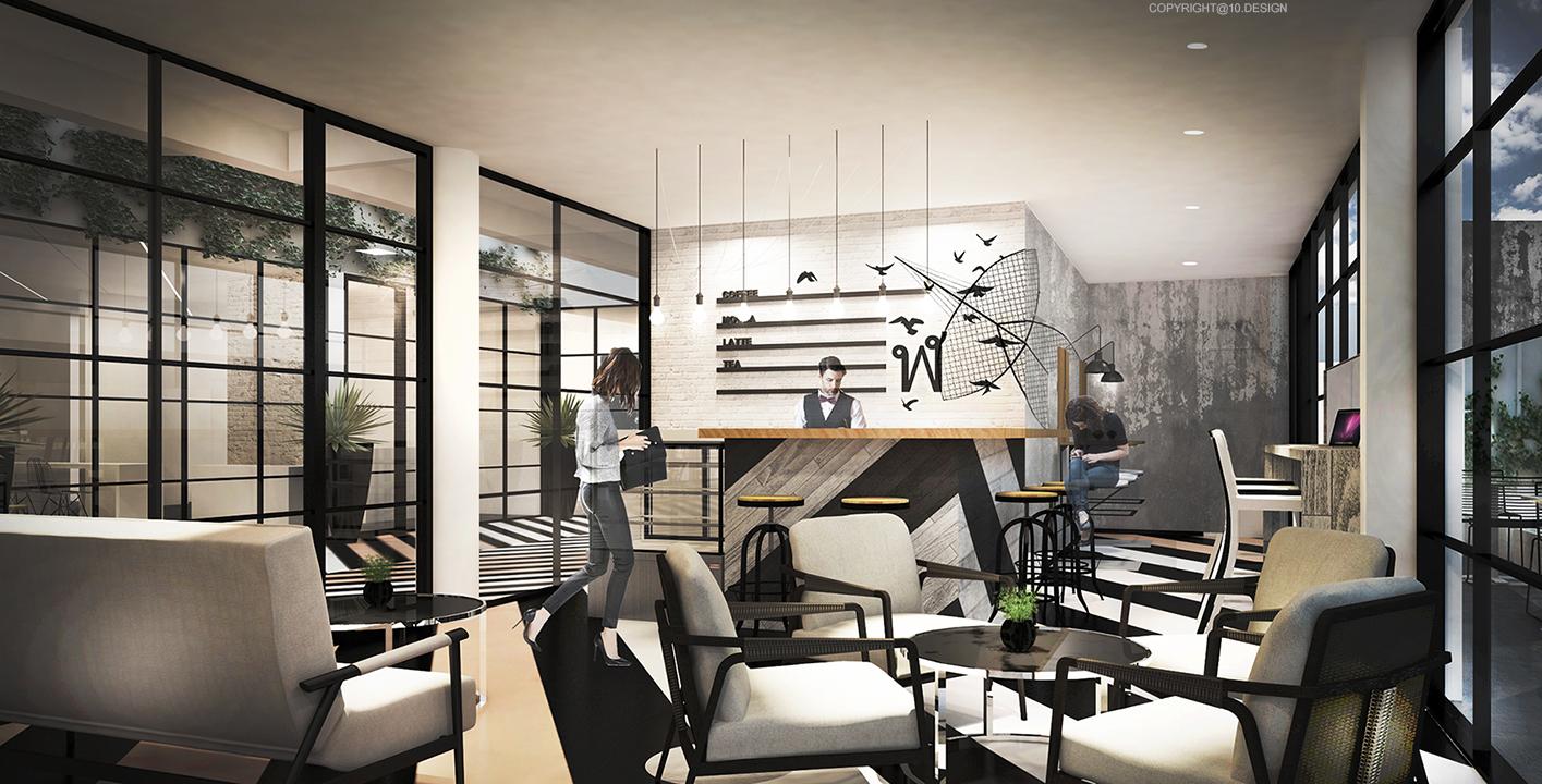 10design kite hostel bangkok hotel hospitality room 04