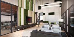 10 design space architecture landscape interior design bertram creative office 11