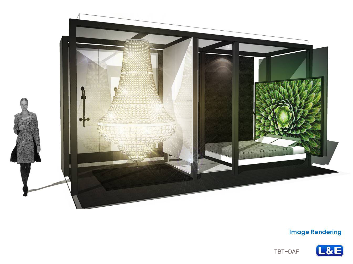 TBT-DAF interior design TIDA SALONE ARCHITECT THAILAND 12