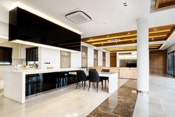 lerd residence interior design residential project house leisure design modern architecture 12
