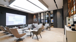 10 DESIGN SCB WEALTH INVESTMENT CENTER INTERIOR COMMERCIAL PROJECT CENTRAL KORAT BANK THAILAND 02