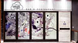 TBT design interior restaurant dream loft 11