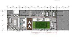 10DESIGN CHANWANICH CO WORKING SPACE CORPORATE OFFICE WORK PLACE INTERIOR DESIGN DRAWING 03