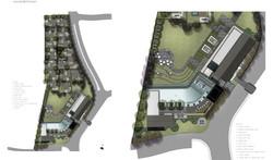Pu civilai resort 10design leisure hospitality architecture interior landscape architect lunar pool