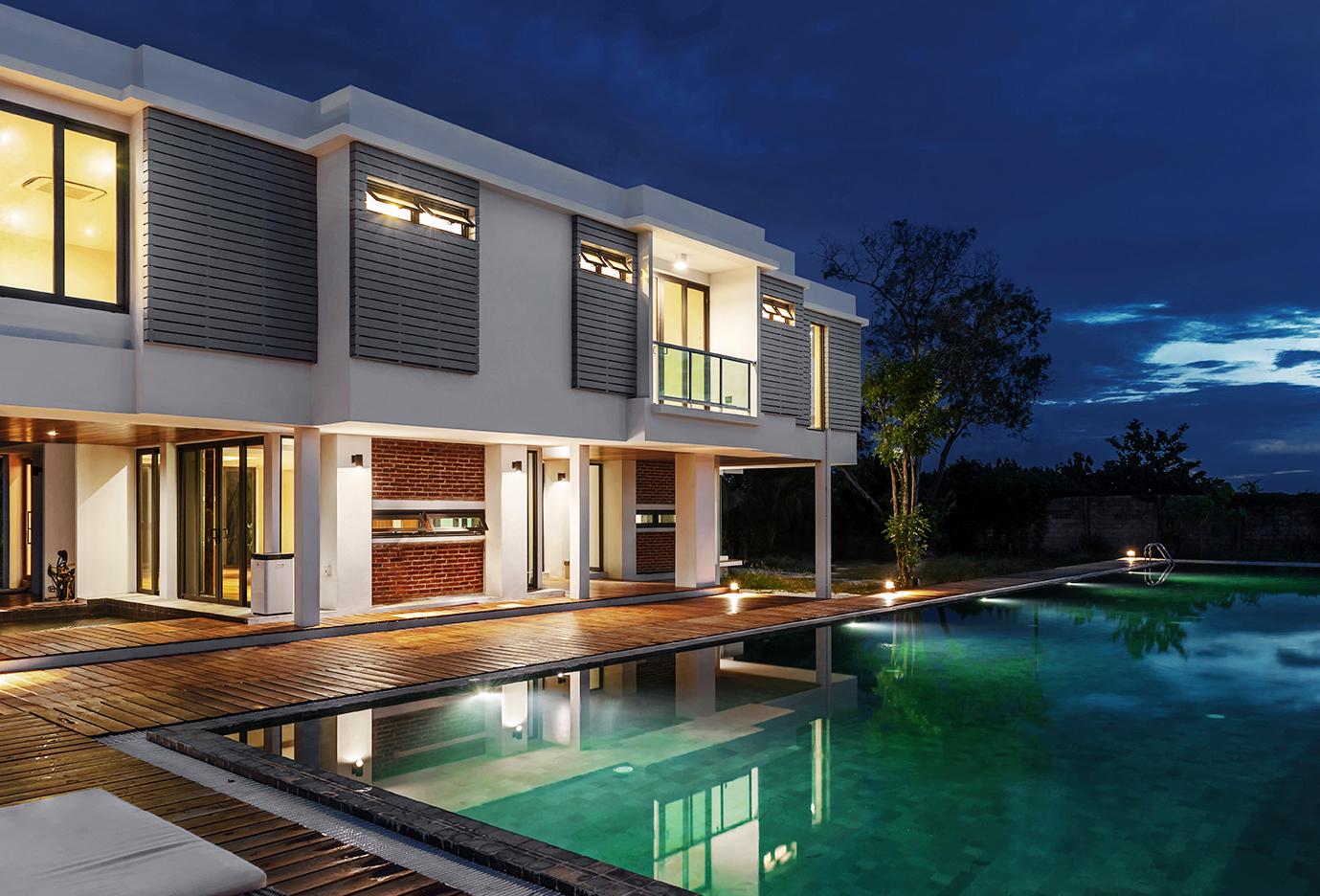 10design uthai residence house design modern architecture pattani thailand swimming pool 01