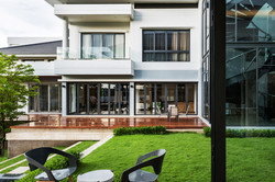lerd residence interior design residential project house leisure design modern architecture 05
