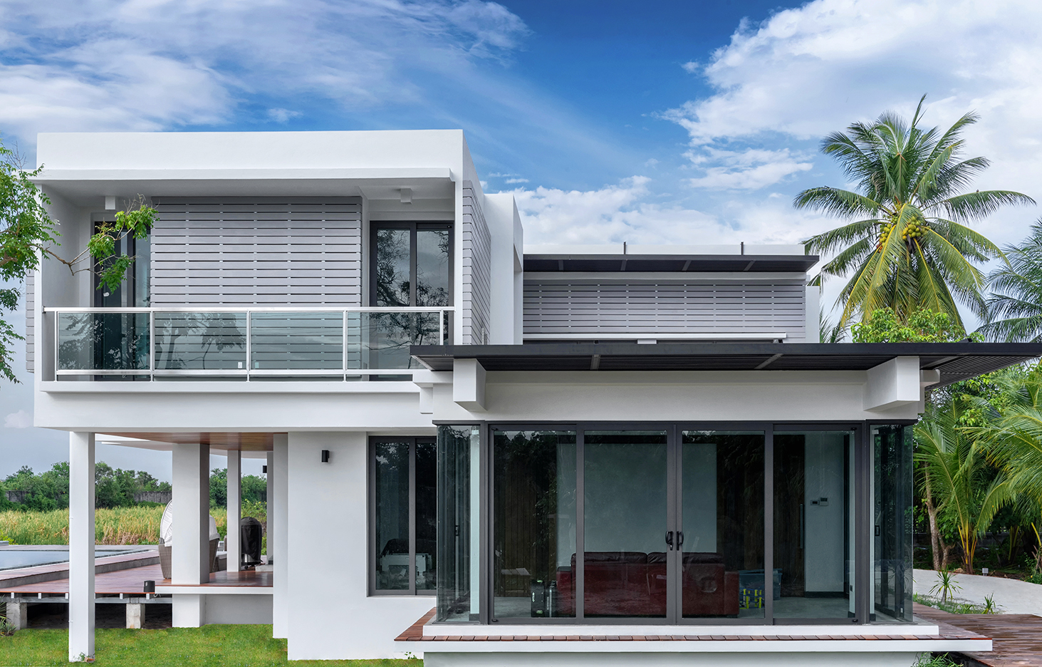 10design uthai residence house design modern architecture pattani thailand swimming pool 06