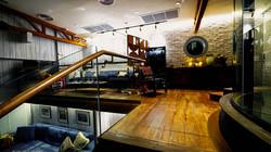 TBT design interior restaurant dream loft 7
