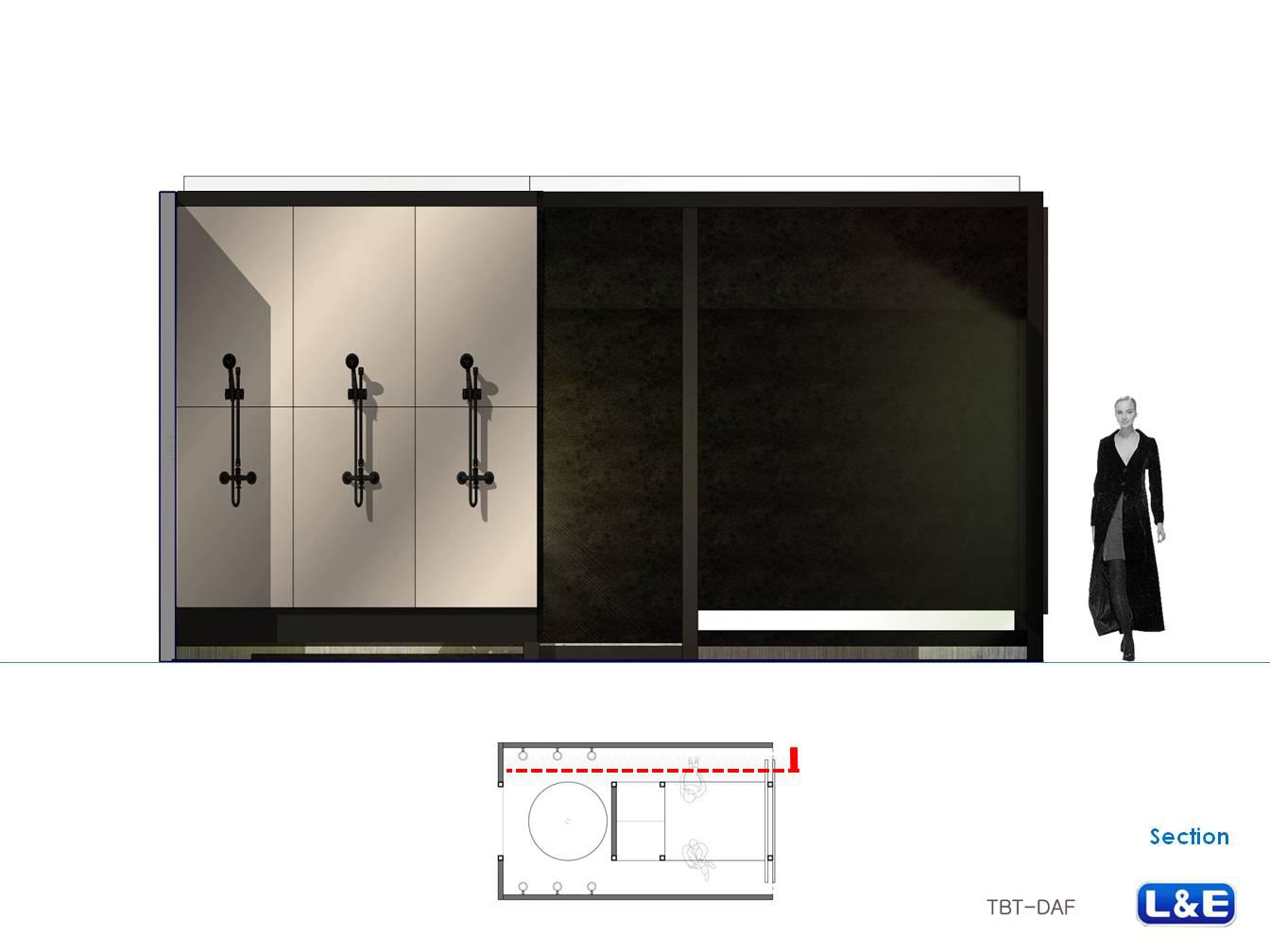 TBT-DAF interior design TIDA SALONE ARCHITECT THAILAND 11