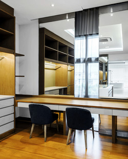 lerd residence interior design residential project house leisure design modern architecture 01