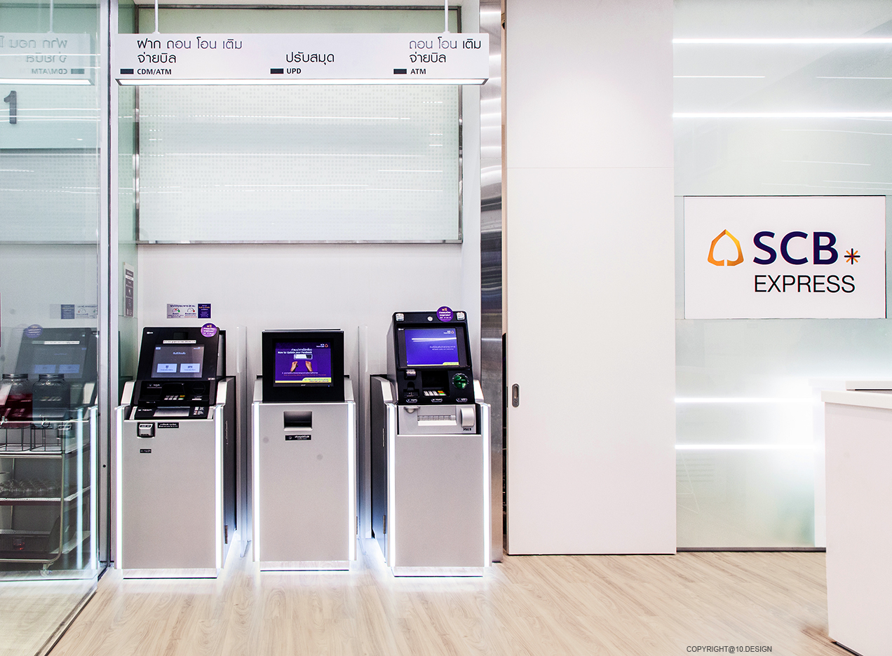 10DESIGN SCB BANKING RETAIL BRANCH INTERIOR DESIGN THAILAND 04