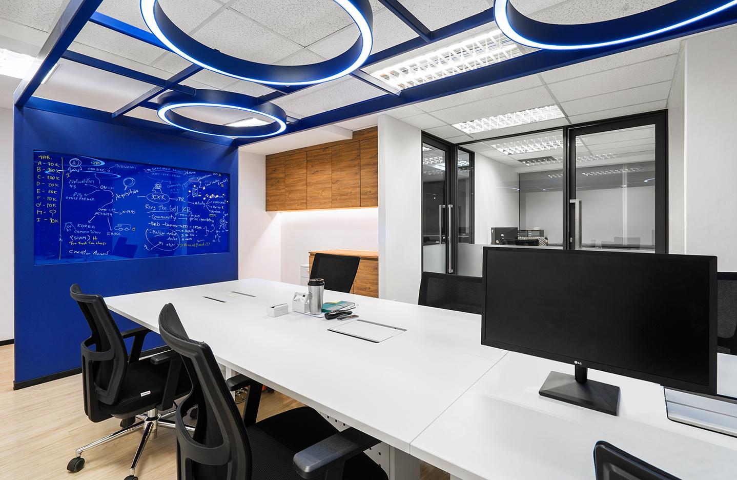 six network office 10 design 12