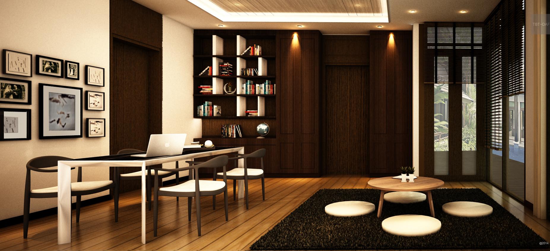 TBT-DAF interior 99 residence 12