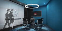 10Design avera office corporate interior design 01