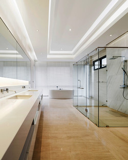 lerd residence interior design residential project house leisure design modern architecture 17