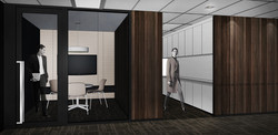 10design corporate office Weerawong C&P law firm interior design 01