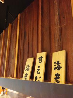 10DESIGN sushi tama the mall japanese restaurant cusine hospitality retail interior construct 01