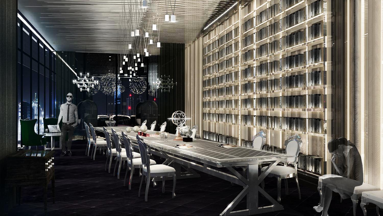 TBT-DAF interior design 42 43 super penthouse column tower bangkok thailand 3.jp