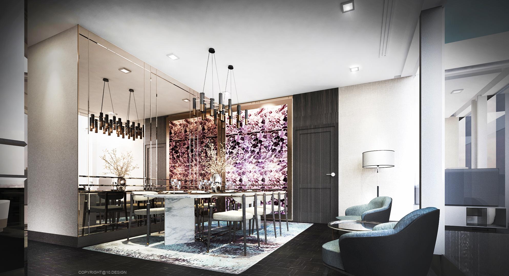 10.design mahanakorn residence interior design 06