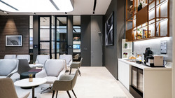 10 DESIGN SCB WEALTH INVESTMENT CENTER INTERIOR COMMERCIAL PROJECT CENTRAL KORAT BANK THAILAND 04