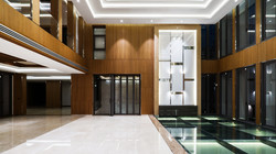 lerd residence interior design residential project house leisure design modern architecture 14