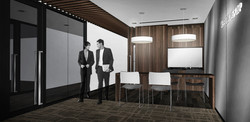 10design corporate office Weerawong C&P law firm interior design 04