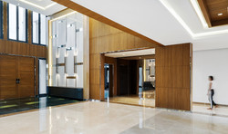 lerd residence interior design residential project house leisure design modern architecture 21