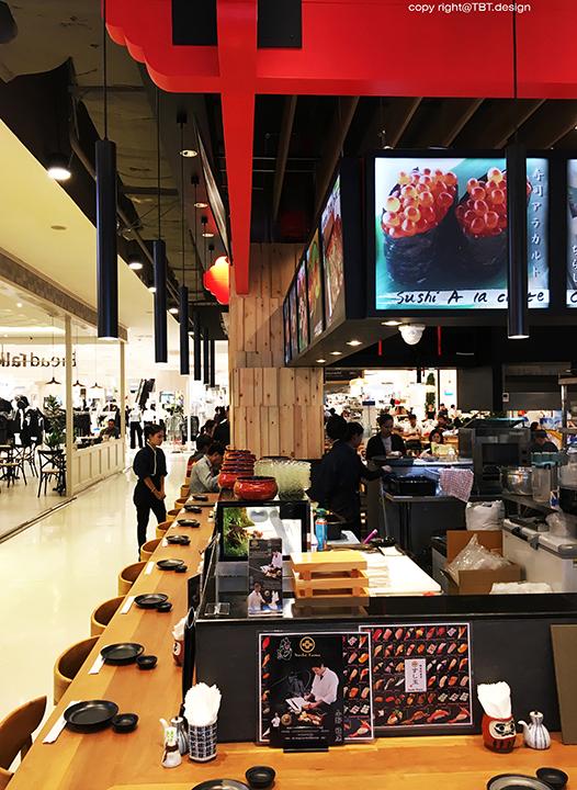 TBT design sushi tama korat japanese restaurant thailand 3_re
