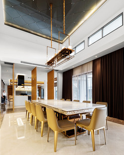 lerd residence interior design residential project house leisure design modern architecture 30