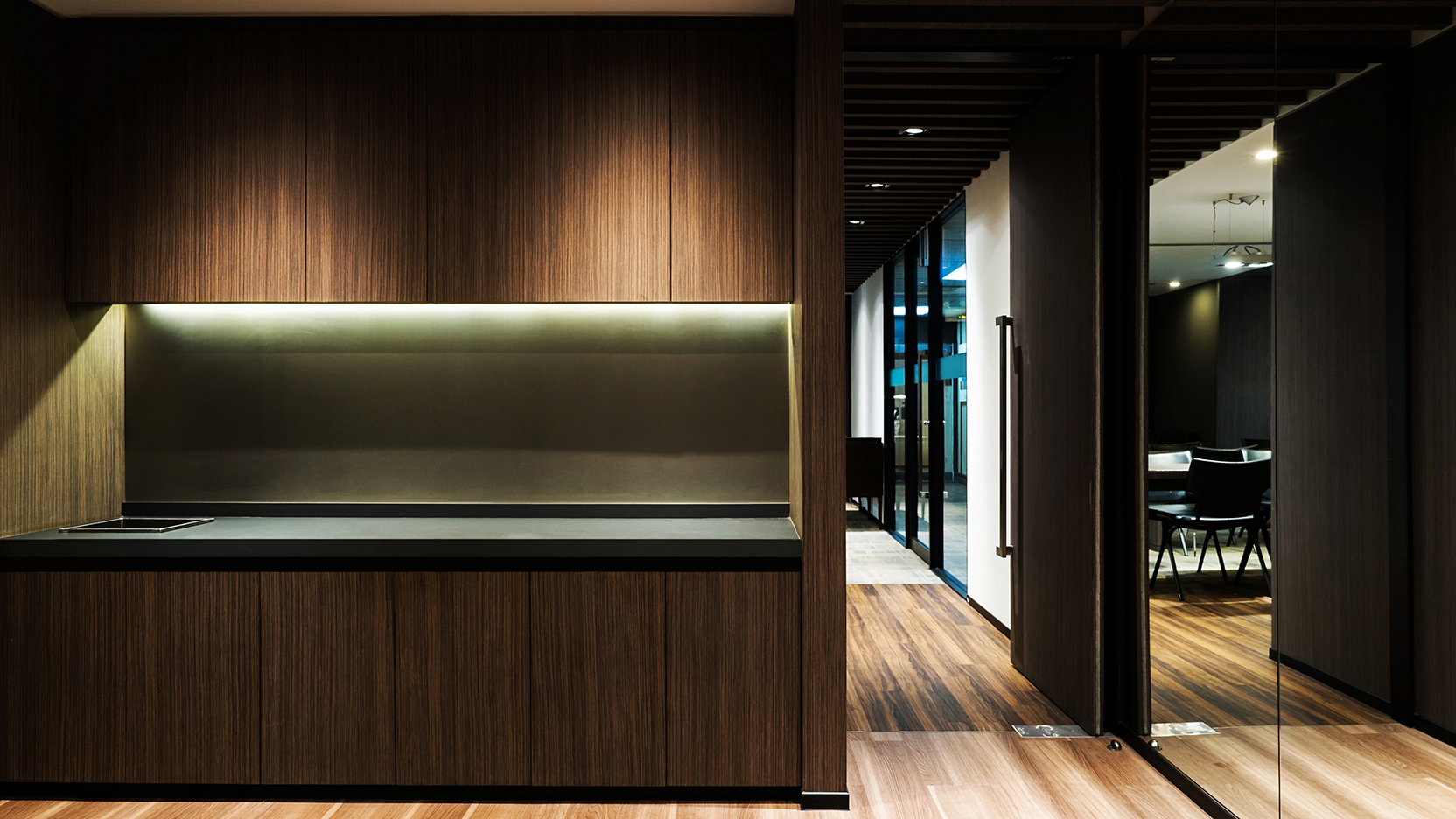 10design Weerawong C&P office interior design law firm 24
