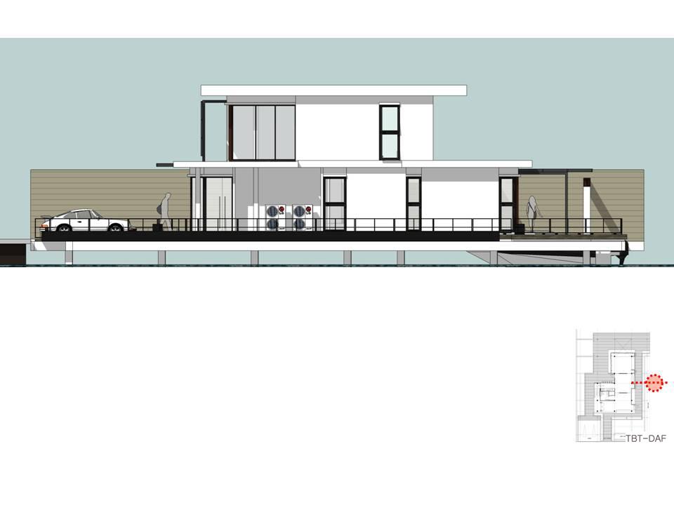 TBT-DAF interior design house boat 11