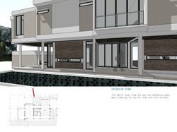 10design uthai residence house design modern architecture pattani thailand swimming pool 14