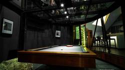 TBT design interior restaurant dream loft 5