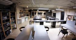 10DESIGN 10 OFFICE FLOOR PLAN  WORK PLACE INTERIOR CONSTRUCT 04
