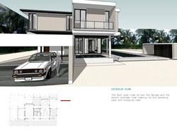 10design uthai residence house design modern architecture pattani thailand swimming pool 16