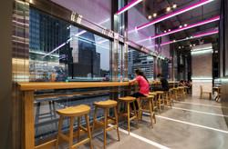 10DESIGN absolute U yoga fitness life style bangkok wellness interior design 42