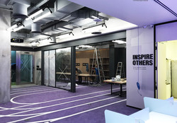 10 DESIGN SCB BANKING BUSINESS CENTER CENTRAL WORLD INTERIOR COMMERCIAL CONSTRUCT 02