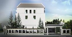 10 design landscape architect design luxury house t&s residence 04