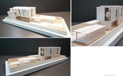 Ryn house architecture 10design modern house residence residential white plant 08