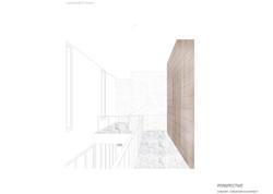 Ryn house architecture 10design modern house residence residential white plant 02