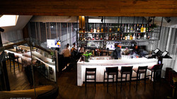 TBT design interior restaurant dream loft 9